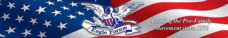 Eagle Forum Blog