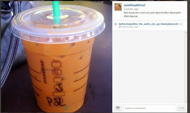 psl pumpkin spice latte