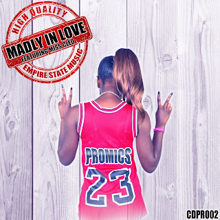 [feature]Promics - Madly in Love (Feat. Miss Cleo)