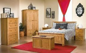 Perfect Oak Bedroom Furniture Pictures