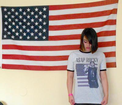 ASAP ROCKY Shirt