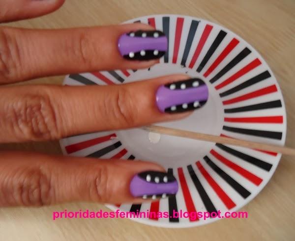 nail art, decoração unhas