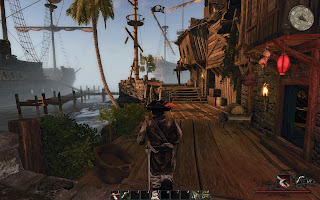 Risen 2 dark waters pc