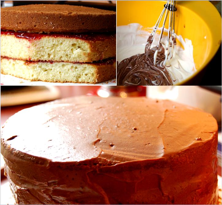Birthday Cake Images For Mama : spatula: Happy Birthday Mama!