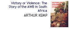 Victory or Violence: Story of the AWB in South Africa