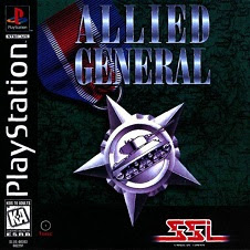 Torrent Super Compactado Allied General PS1
