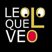 Leo lo que veo