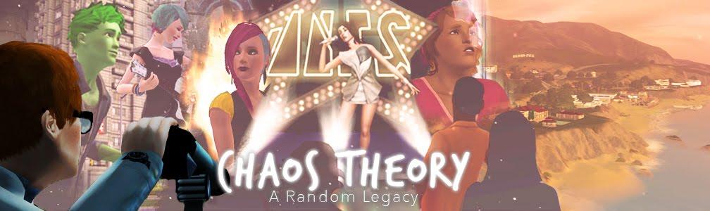 Chaos Theory - A Random Sims 3 Legacy