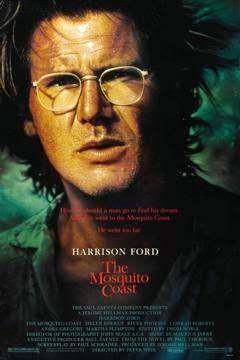 La Costa Mosquito (1985)