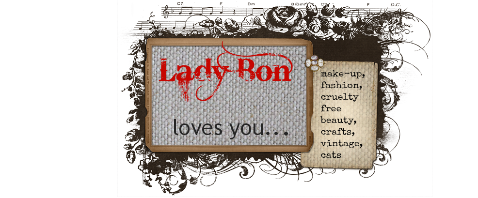 Lady Bon loves you...