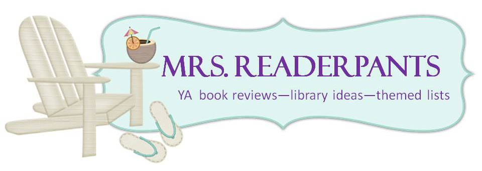 Mrs. ReaderPants