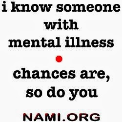 Support Mental Illness Awareness