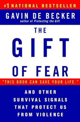 Book cover - The Gift of Fear