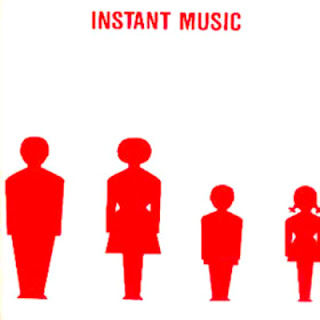 INSTANT MUSIC-S/T, 10\