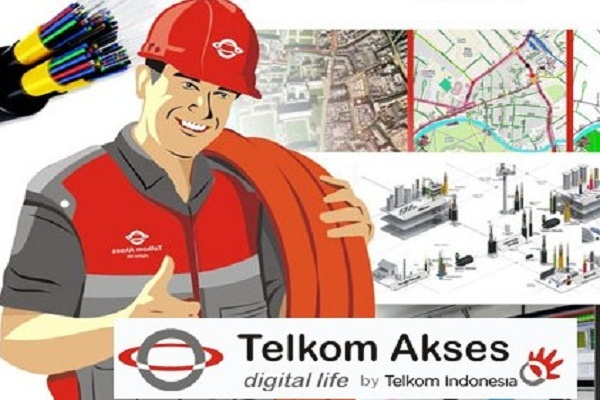 PT TELKOM AKSES (PERSERO) : PROJECT LEADER, MANAGER OPERATIONAL, TRAINING AND SENIOR ANALYST - BUMN, INDONESIA