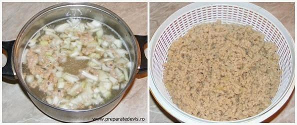preparare soia granule, retete cu soia, preparate din soia, cum se fierbe soia, retete culinare, preparate culinare, cum se fierbe soia granule, soia granule preparare,