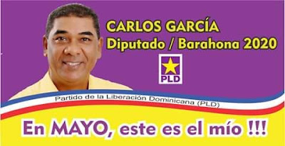 CARLOS DIPUTADO