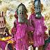 اللغز الغامض عند قبيلة الدوغون