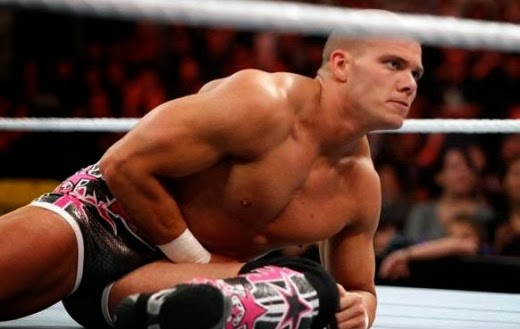 Tyson Kidd Hd Wallpapers Free Download