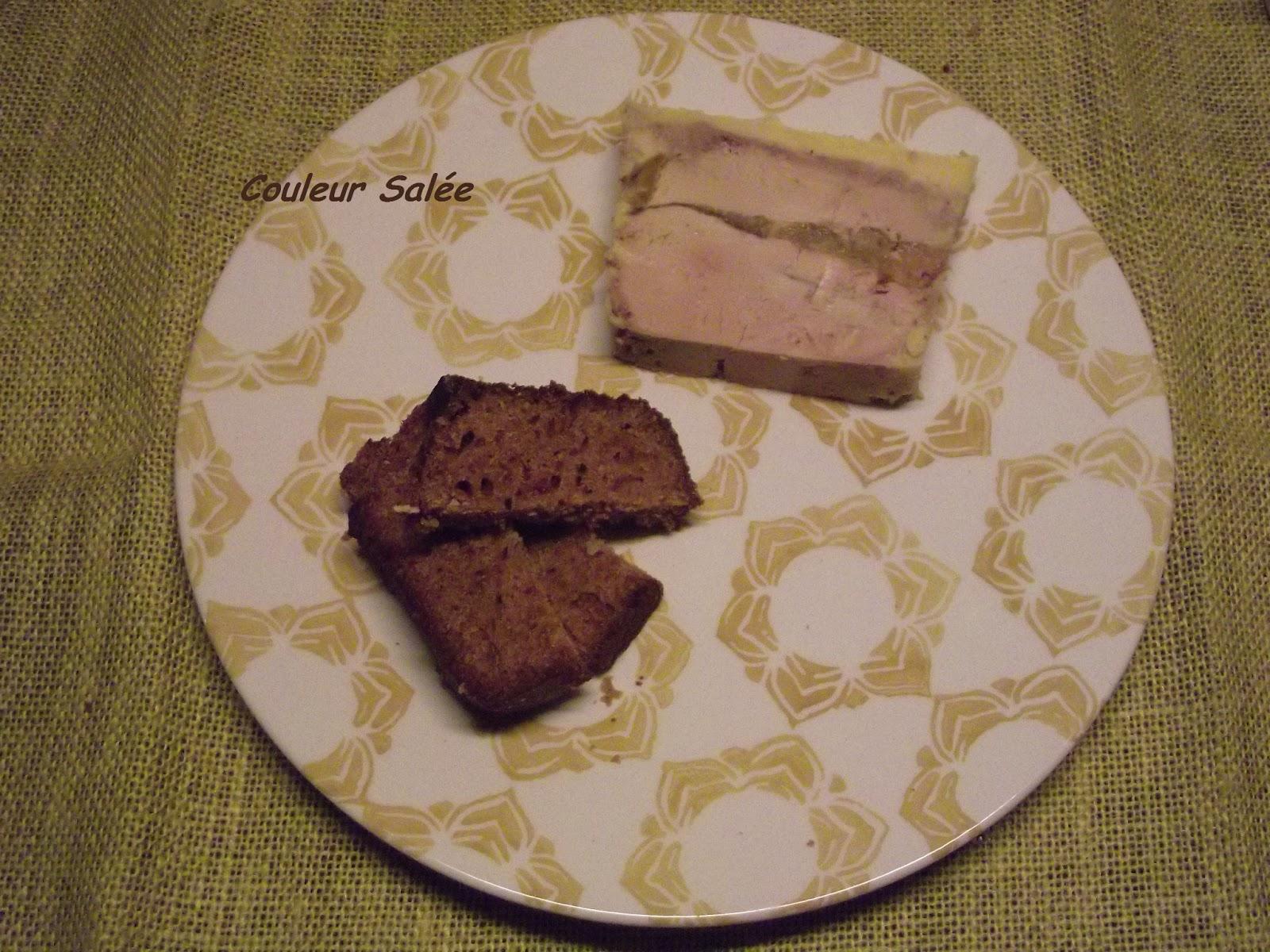 Foie gras mi cuit aux mirabelles blogs de cuisine - Cuisiner un foie gras congele ...