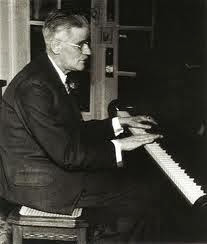 James Joyce & Companions - Facebook page