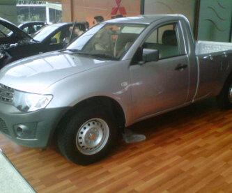Triton 2WD Jambi
