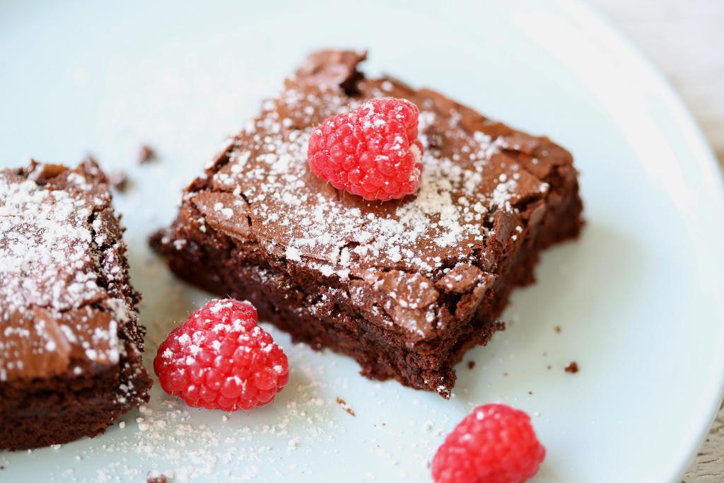 Beyond Sweet and Savory: Fudgy Chocolate Brownies