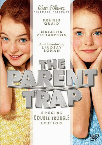 The Parent Trap (BRRip HD Dual Latino / Ingles) (1998)