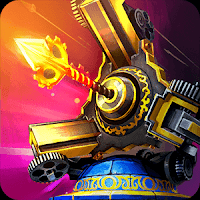 Defenders 2 Tower Defense CCG v1.0.116744 Mod Apk Data (1 Hit/KO)