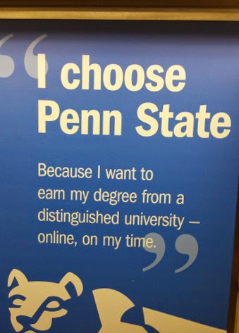 penn state personal statement question Those are among the findings of the values and culture survey results released from penn state's values engaged in the development of the question.