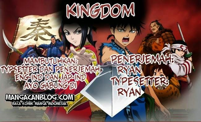 Dilarang COPAS - situs resmi www.mangacanblog.com - Komik kingdom 307 - Komandan 5000 Pasukan Kouyoku 308 Indonesia kingdom 307 - Komandan 5000 Pasukan Kouyoku Terbaru |Baca Manga Komik Indonesia|Mangacan