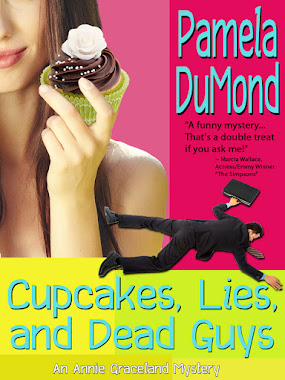 Cupcakes, Lies, and Dead Guys