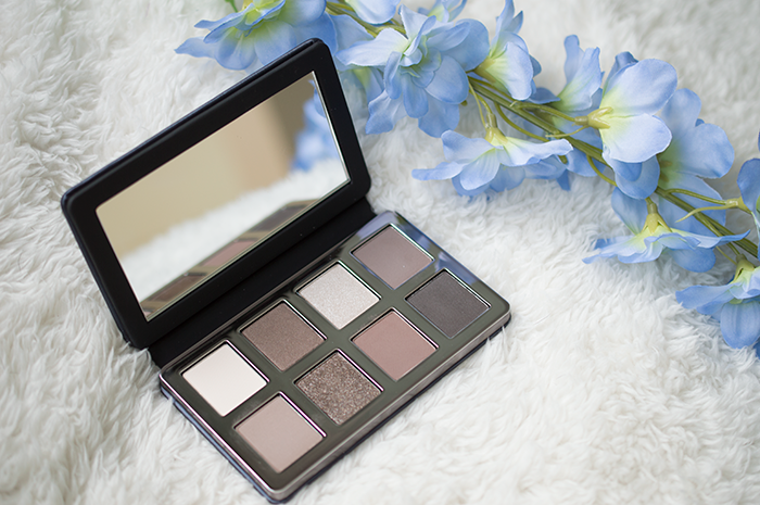 BOBBI BROWN GREIGE PALETTE REVIEW