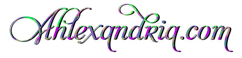 Ahlexandria
