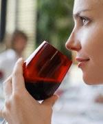 تشخيص ادمان الكحول