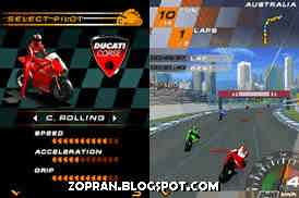 pro bike racing