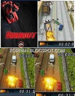 Burnout 3D
