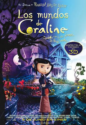 Los mundos de Coraline, Henry Selick
