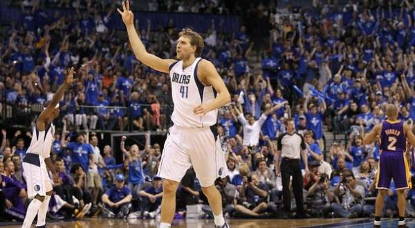dallas mavericks win over lakers. Sport News - Dallas Mavericks