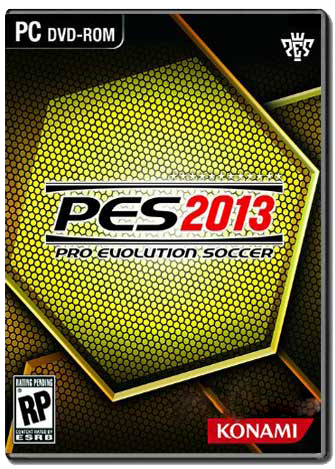 Pro Evolution Soccer 2013 DEMO (PC)(25/07/12)(3 Link´s)(Primicia!)