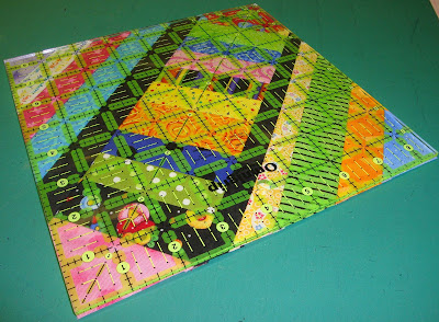 Fabric Therapy Tutorial Quot X Quot Marks The Block Free Pieced
