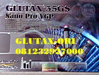 GLUTAX 35gs Nano Pro VGP?