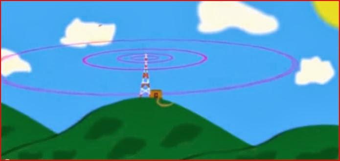 radio tower randommusings.filminspector.com