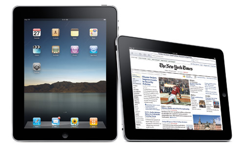 Apple paid $60 Million to Chinese Company for 'iPad' name