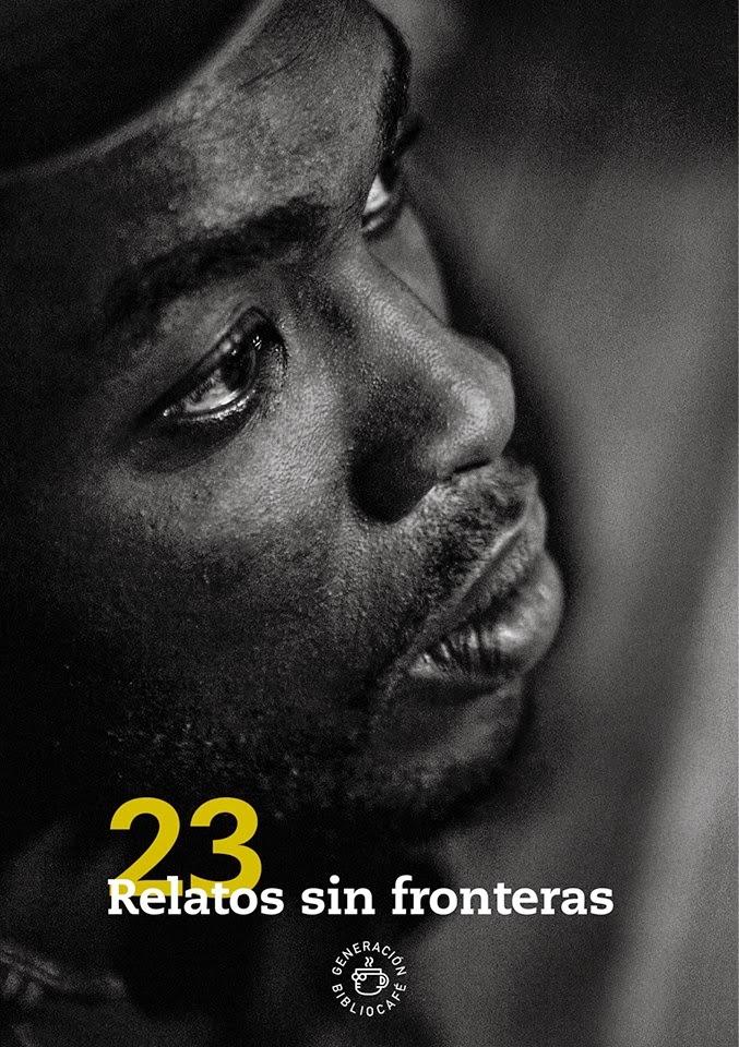 23 Relatos sin frontera