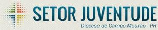Setor Juventude - Diocese de Campo Mourão / PR