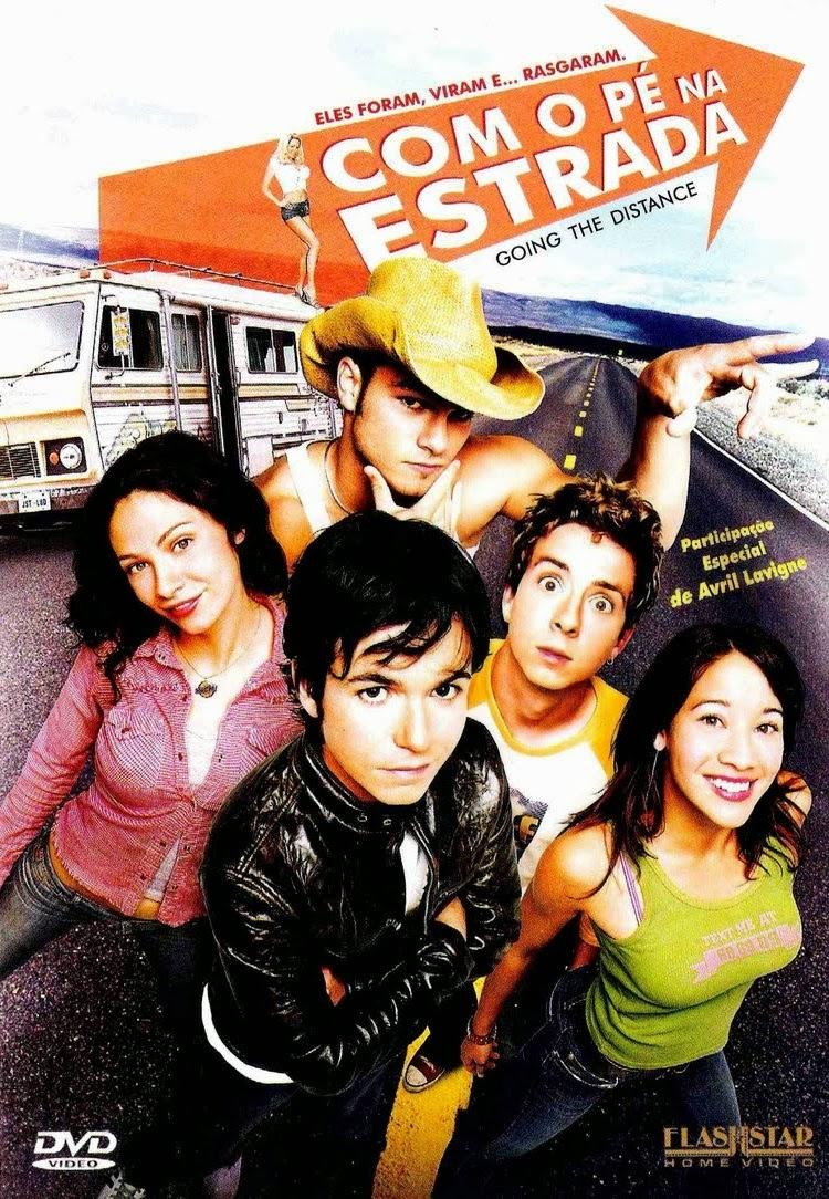Com o Pé na Estrada – Dublado (2004)