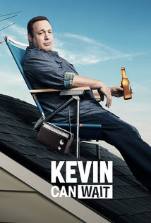 Série Kevin Can Wait – HD Todas as Temporadas Completas