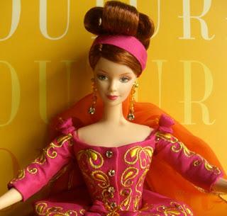Gambar Barbie Tercantik di Dunia 14