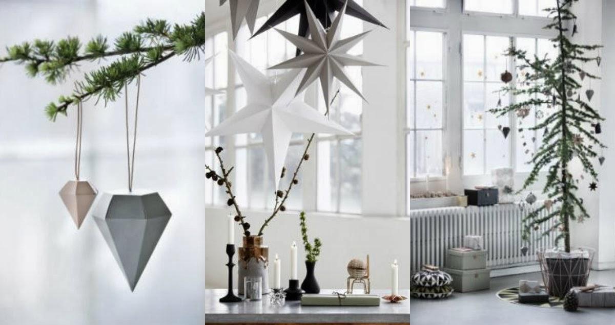 Om julepynt og traditioner - Billige weihnachtsdeko ...